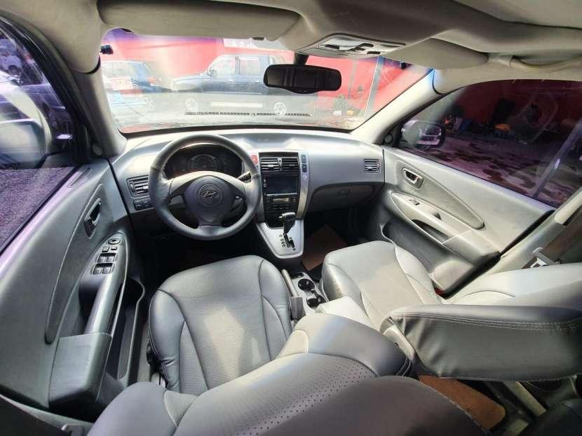Hyundai Tucson 2005 - 4