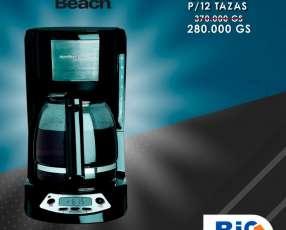 Hamilton Beach Cafetera Programable