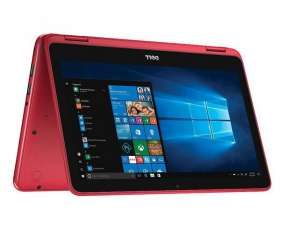 Notebook Dell One Touch pantalla 360°