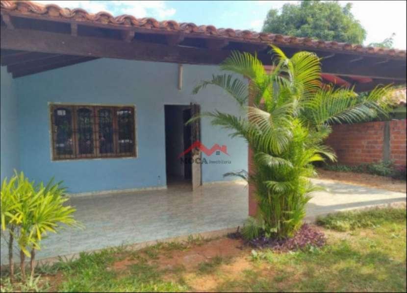 Casa en San Lorenzo - 1