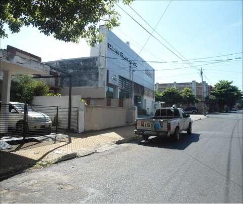 Casa en 2da. Proyectada y México frente Cuevas Hnos