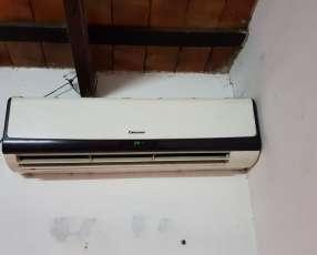 Aire acondicionado Consumer 18.000 btu