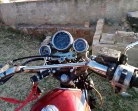 Moto taiga Tl Motor 150