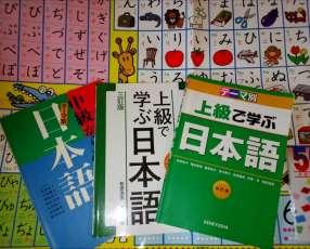 Clase particular de japonés