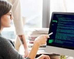 Enseñanza de informática para adultos a domicilio