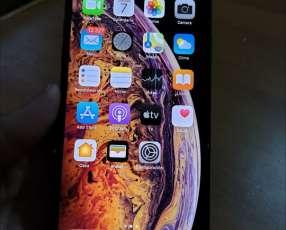 Iphone Xs Max 256gb Gold para todas las lineas 4.2