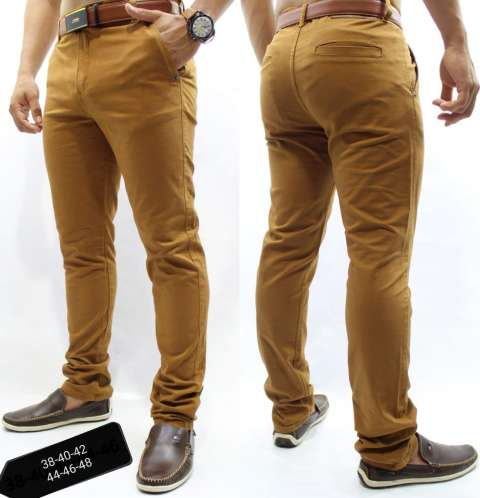 Pantalon Sport Elegante Victoriamagdalena Id 674186