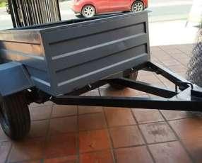 Carrito trailer