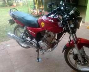 Moto star tnt