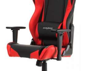 Silla Gamer Reclinable 180 Grados