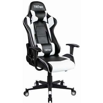 Silla Gamer Reclinable 180 Grados - 1