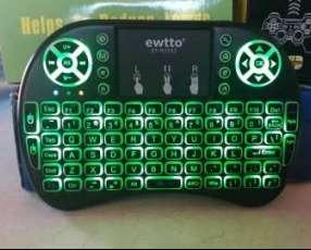 Mini teclado smart