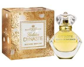 Perfume Marina de Bourbon Golden Denastie Eau de Parfum Femenino 100 ml