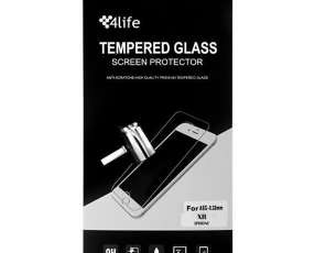 Lamina para iPhone XR 4Life Tenpered Glass