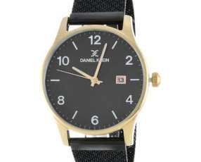 Reloj Masculino Daniel Klein DK11855-4 - Negro|Dorado