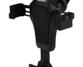 Soporte Prosper P-5601 para Smartphones - Negro