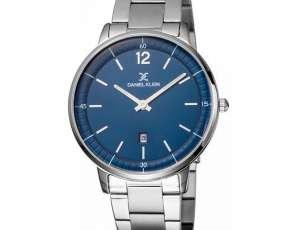 Reloj Masculino Daniel Klein DK11831-2 - Plateado