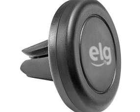 Soporte Magnético ELG ECCH2 para Smartphone - Negro