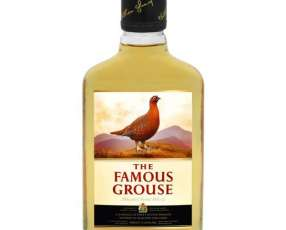Whisky The Famous Grouse 200 ml