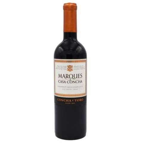 Vino Concha y Toro Marques de Casa Concha Cabernet Sauvignon 750 ml