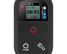 Control Remoto para Cámaras de Acción GoPro Smart Renote ARMTE-002-LA - Negro