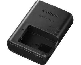 Cargador de Batería Canon LC-E12 Bivolt - Negro
