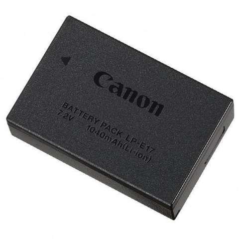 Bateria *CANON LP-E17 T6I|T6S