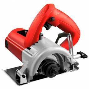 Motosierra eléctrica Mondial FSM-03 1200 watts Velocidade de 11000 rpm 220V~60Hz - Laranja Negra