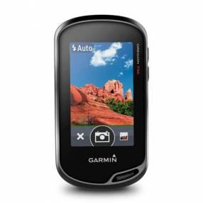 GPS Garmin Oregon 750 750 010-01672-20 Bivolt - Negro