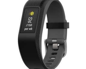 Reloj Cardíaco Garmin vívosport 010-01789-2 con GPS|Bluetooth - Negro