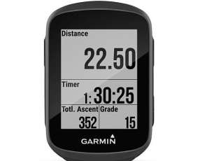 GPS Garmin Edge 130 010-01913-00 Tela de 1.8