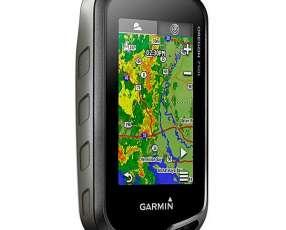 GPS Garmin Oregon 750t 010-01672-30 con Tela 3.0