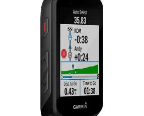 GPS Garmin Edge 530 010-02060-00 pantalla 2.6 Wi-Fi y bluetooth negro