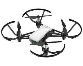 Drone DJI Tello TLW004 Boost Combo LA 5MP|Procesador Intel Core 14 Núcleos - Blanco|Negro