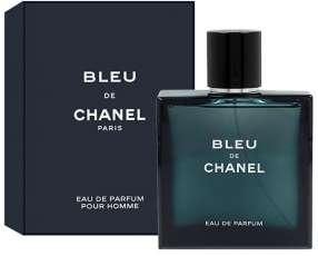 Perfume Chanel Bleu Eau de Parfum Masculino 150 ml
