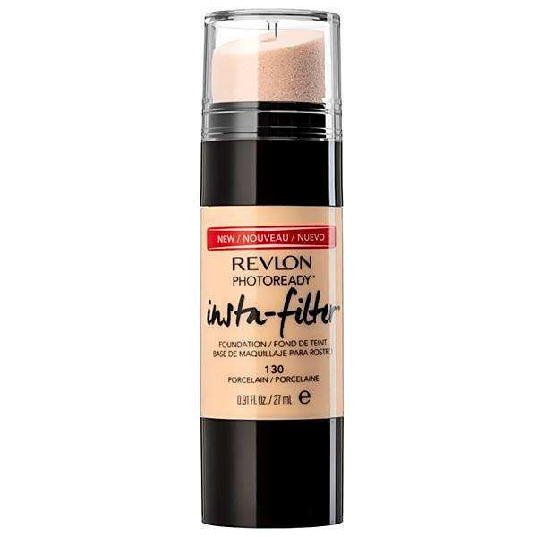 Base Revlon PhotoReade Insta-Filter 27 ml - 130 Porcelain - 0