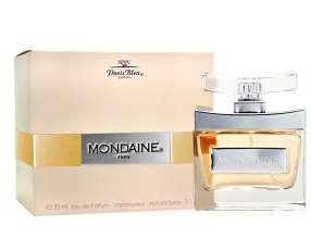 Perfume Paris Bleu Mondaine Eau de Parfum Femenino 95 ml