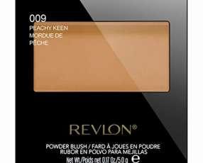 Blush Revlon Powder - 009 Peache Keen