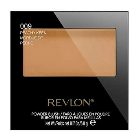 Blush Revlon Powder - 009 Peache Keen