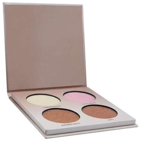 Paleta Iluminador Miss Rose Glow Kit Sweets 7003-024N3 - Cor 03