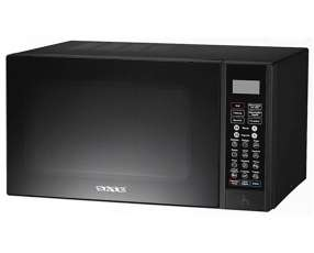Microondas Satellite Microwave Oven A-MW1130 de 30L 220V - Negro