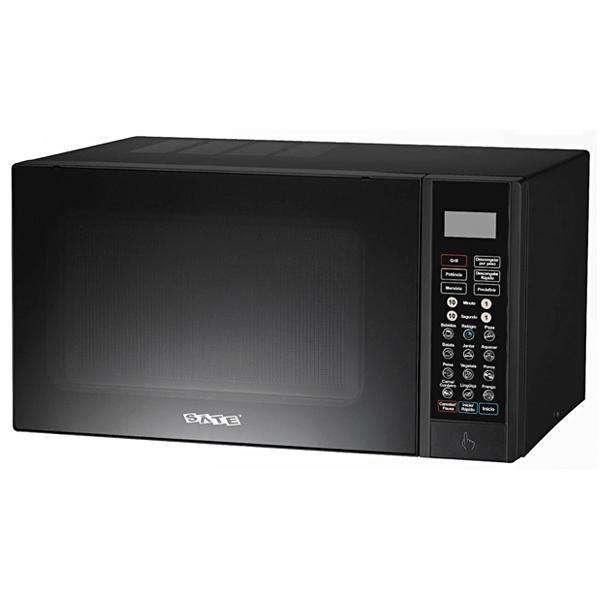 Microondas Satellite Microwave Oven A-MW1130 de 30L 220V - Negro - 0