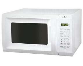 Microondas ElectroBras EBHM-20B1 700 watts de 20 Litros 127V~60Hz- Blanco
