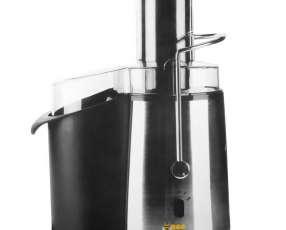 Extractor de yugo Bee eLeCTRICS 701 700 watts 127V~60Hz - Negro|Plateado