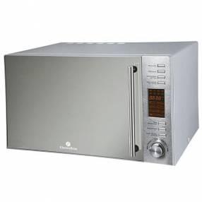 Microondas ElectroBras EBHM-31P2 31 Litros 900 watts con Grill 220V - Plateado
