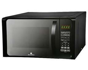Microondas ElectroBras EBHM-25P2 25 Litros 900 watts con Grill 220V - Negra