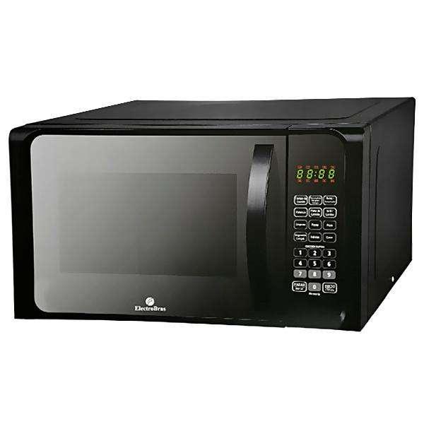 Microondas ElectroBras EBHM-25P2 25 Litros 900 watts con Grill 220V - Negra - 0