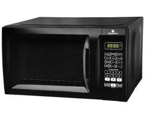 Microondas ElectroBras EBHM-20P1 700 watts 20 Litros 120V - Negro
