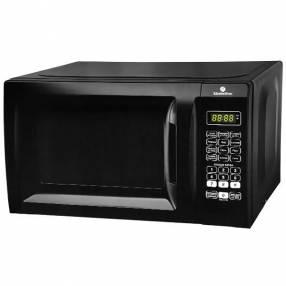 Microondas ElectroBras EBHM-20P2 700 watts 20 Litros 220V - Negro