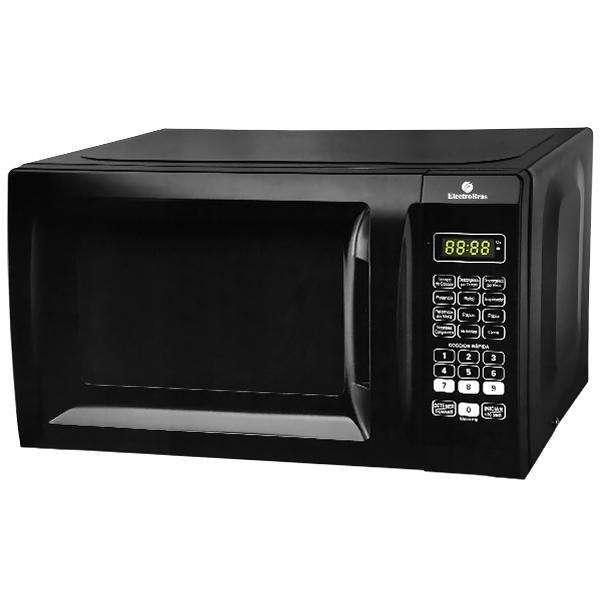 Microondas ElectroBras EBHM-20P2 700 watts 20 Litros 220V - Negro - 0